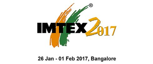 2017 IMTEX & Tooltech