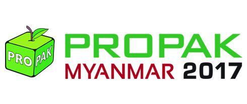 2017 ProPak Myanmar