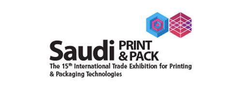 2018 Saudi Print & Pack
