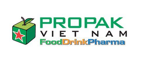 2018 越南国际包装科技暨食品加工展